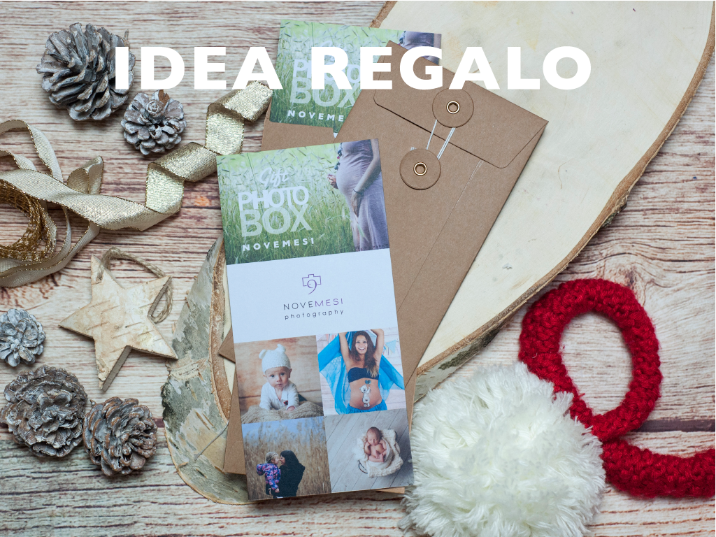 GIFT Photobox - Buono Regalo
