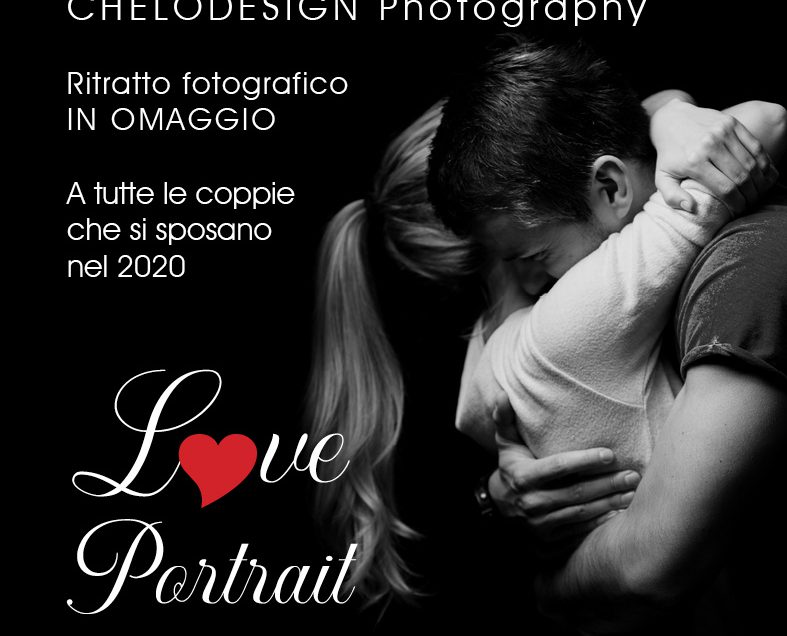 Love Portrait Uniquelovedays a Brissago